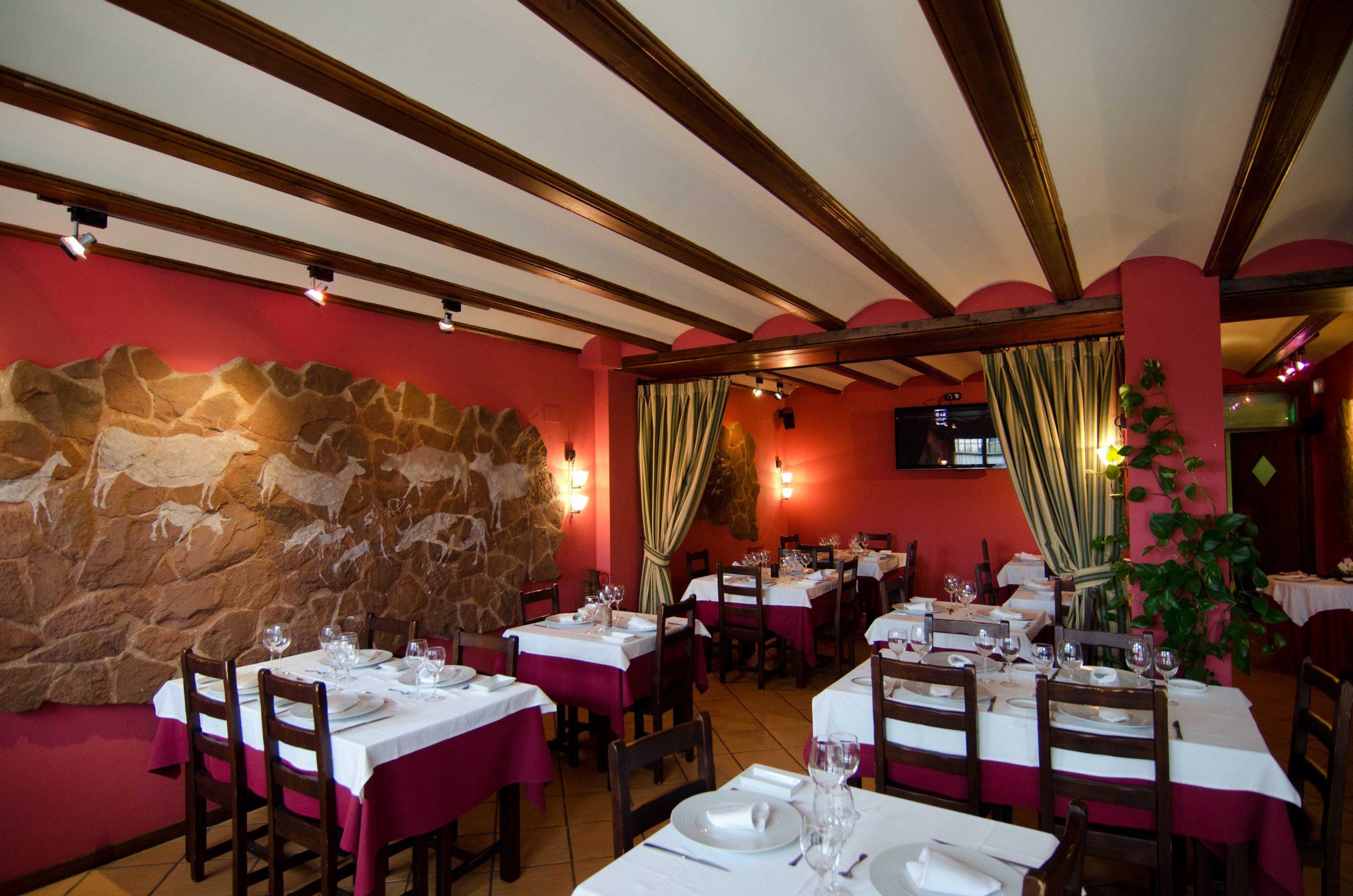 Restaurante Prado del Navazo - Albarracín